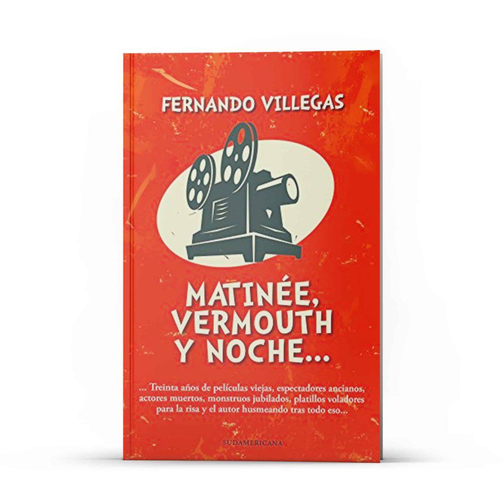 Matinée, Vermouth & Noche